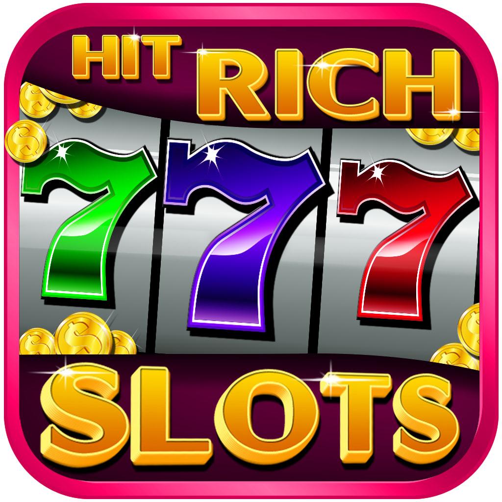 Hit Rich Slots