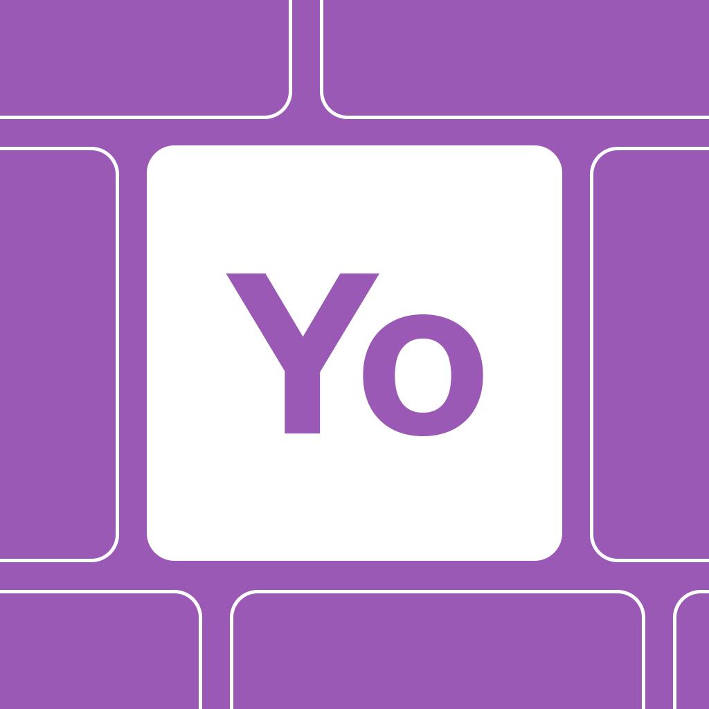 YoK - Yo Keyboard