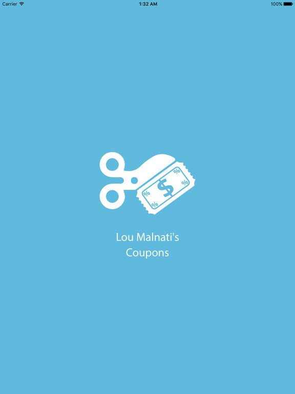 Lou malnati's coupon code