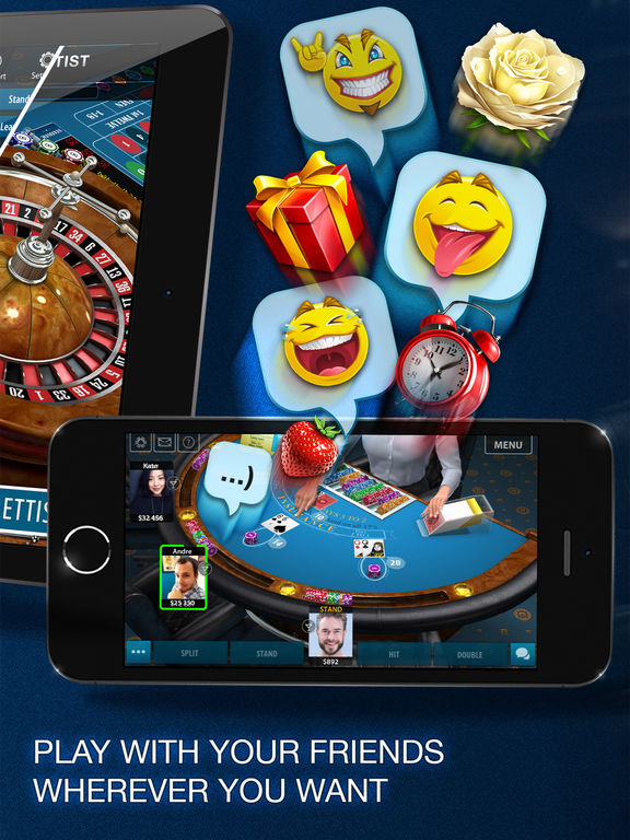 21 blackjack online casino