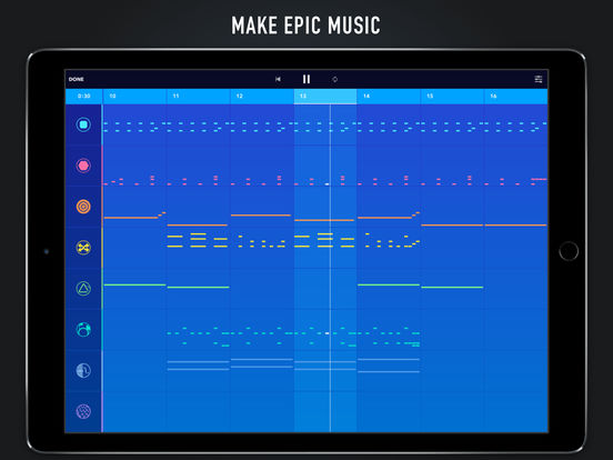 The best music making apps for your iPad - appPicker