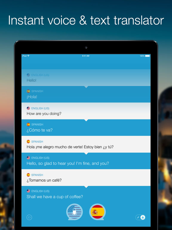 The best iPad apps for translations - appPicker