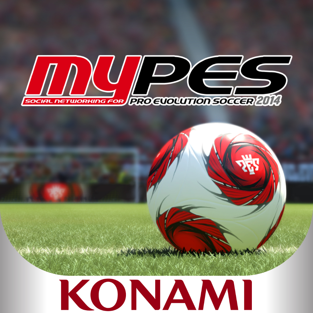 myPES2014 icon