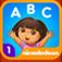 Dora ABCs Vol 1: Letters & Letter Sounds Icon
