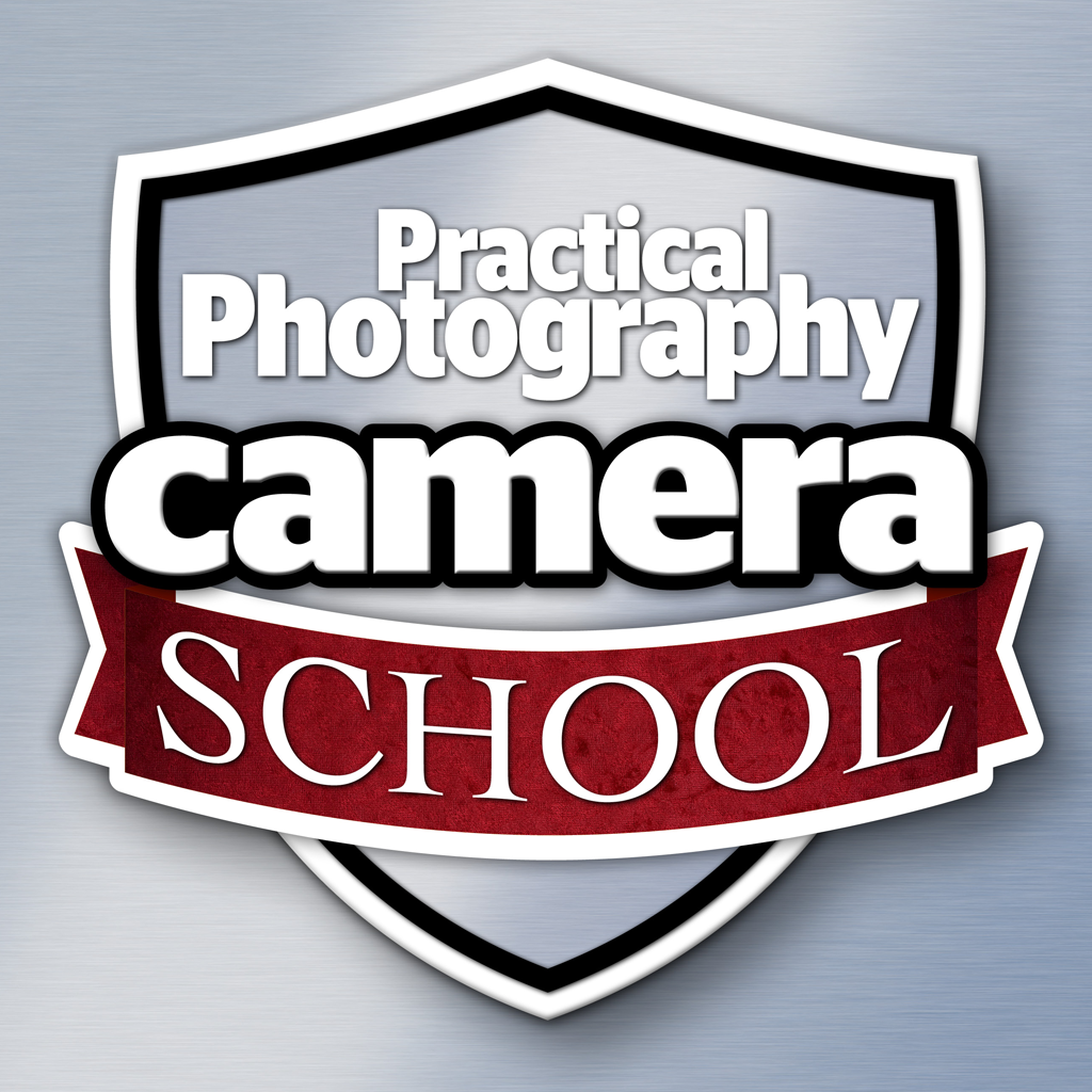 Practical Photography Magazine Camera School