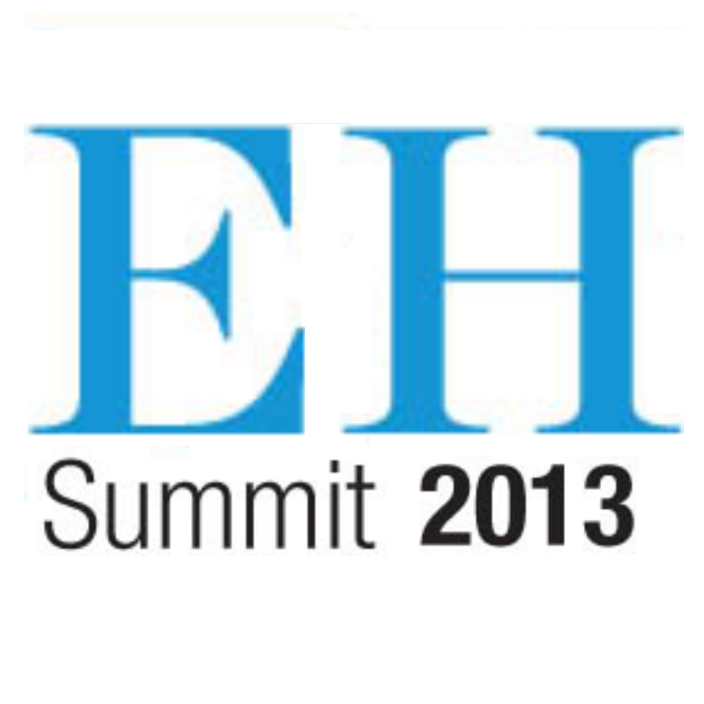 EuroHedge Summit 2013