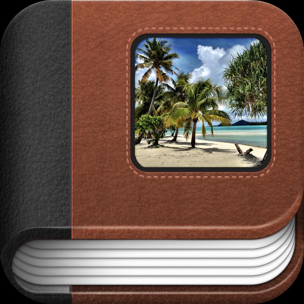 Album Frame Pro - Create Frames From Instagram and Flickr