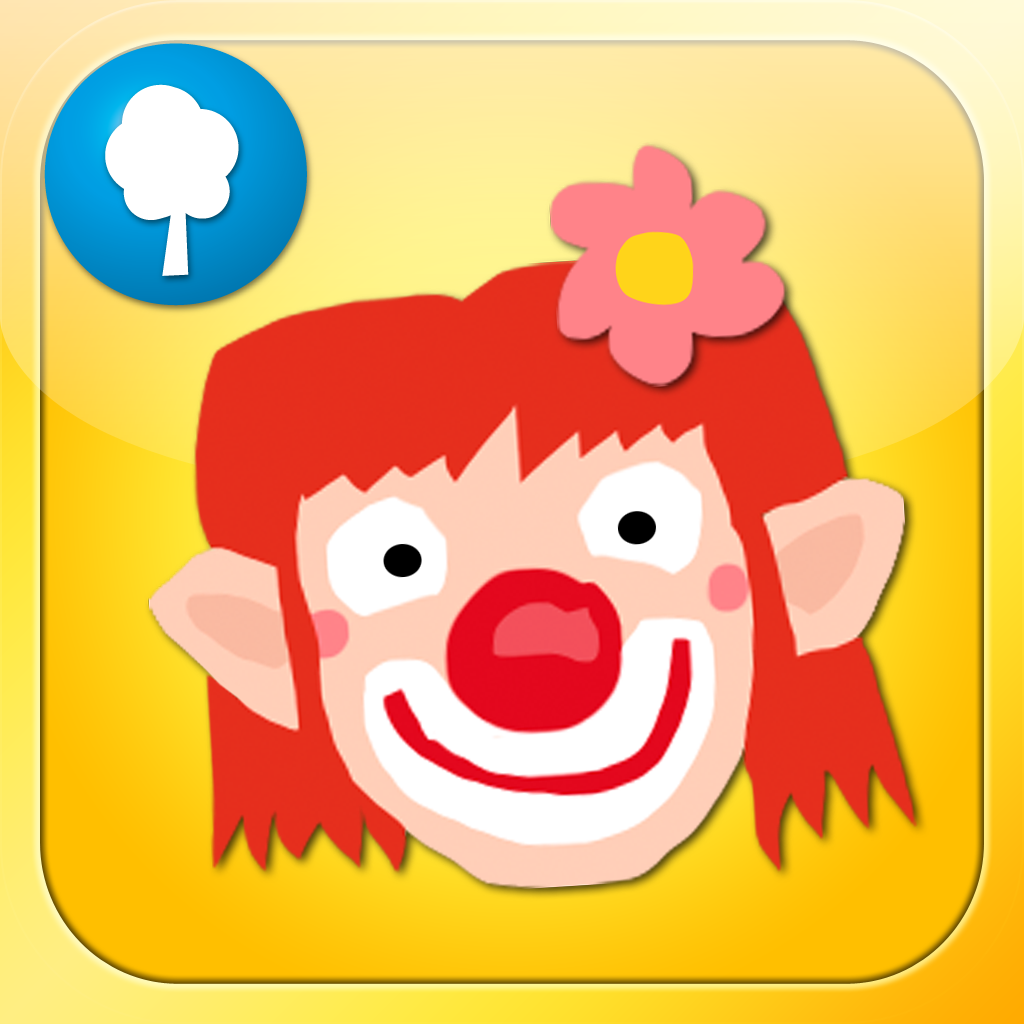 My First App - Vol. 2 Circus