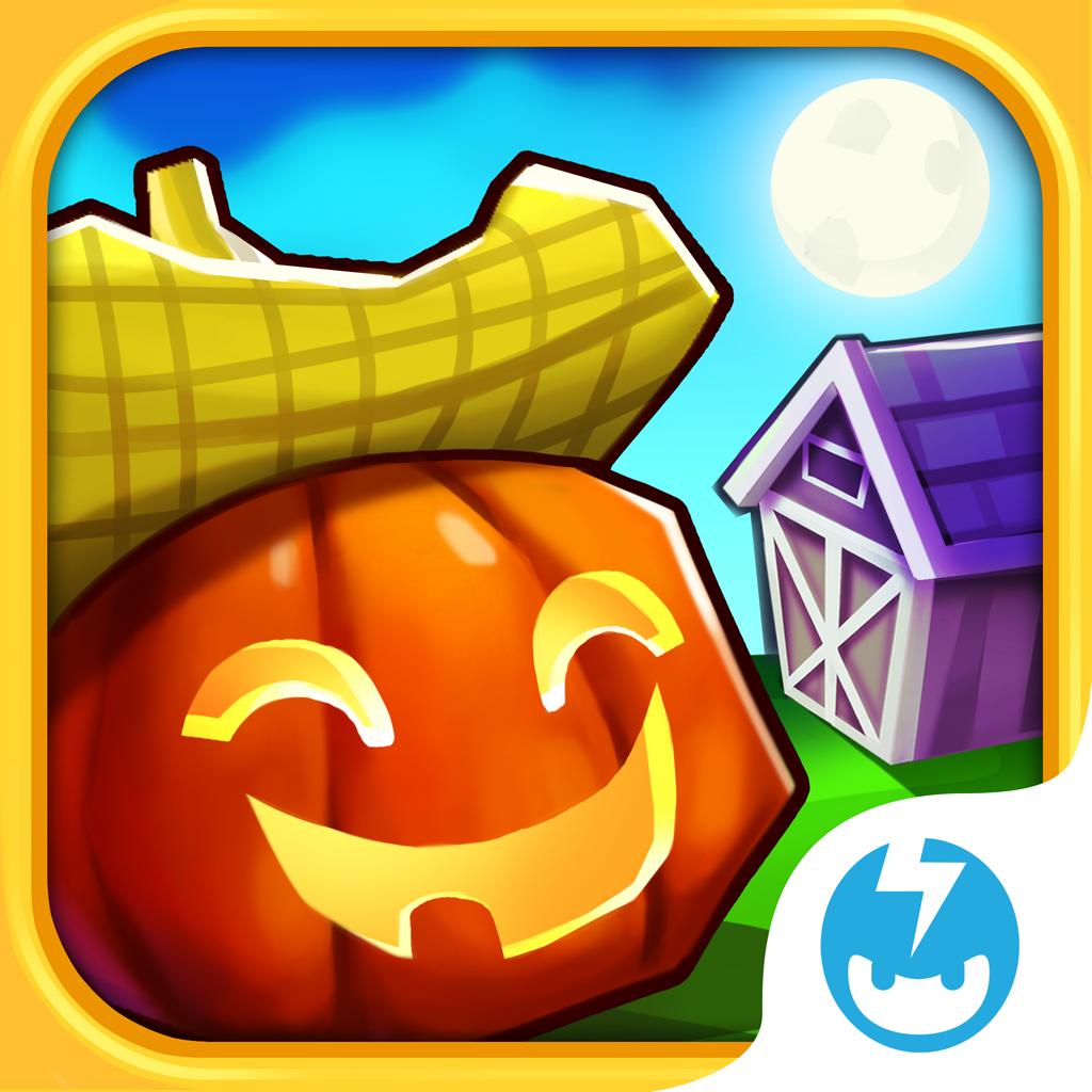 Farm Story 2: Halloween