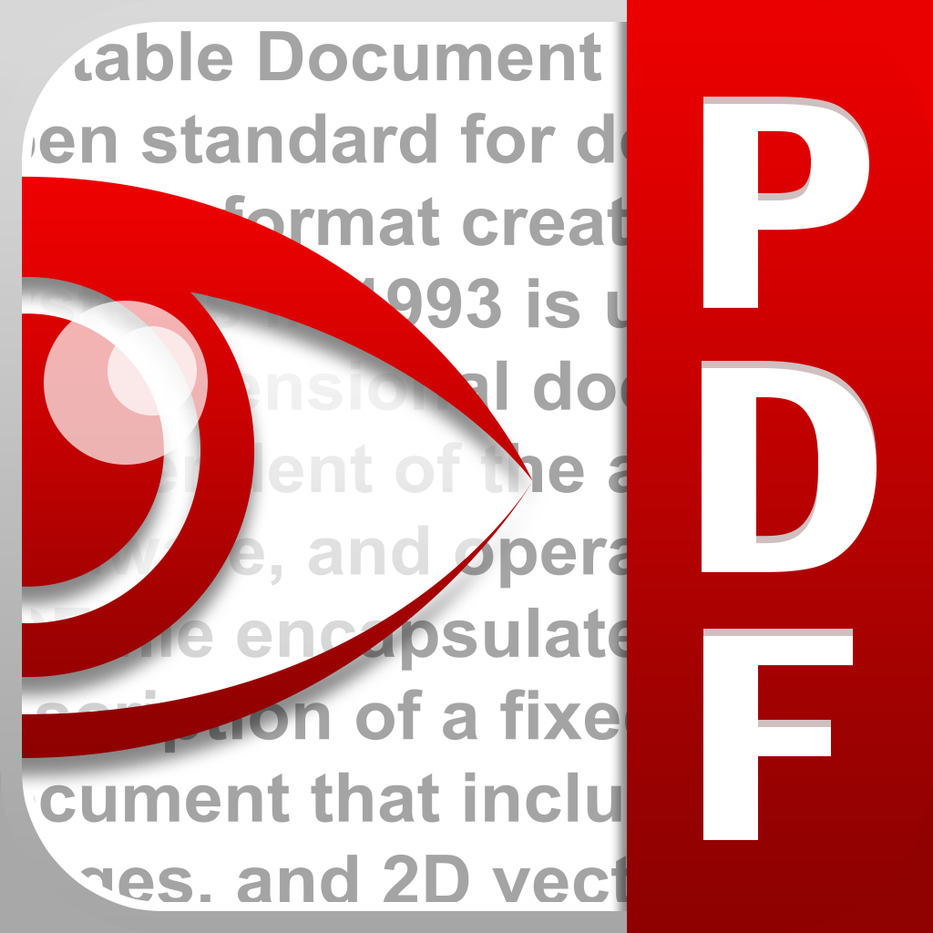 PDF Expert (professional PDF documents reader)