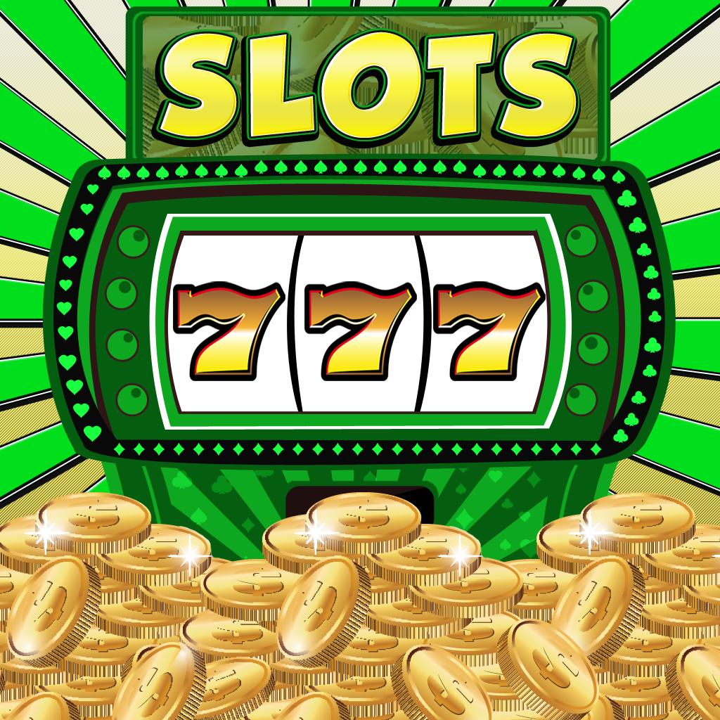 Free Money Slot Machines