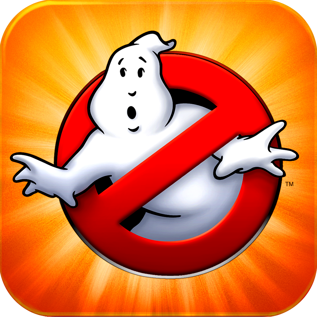 Ghostbusters™ Paranormal Blast