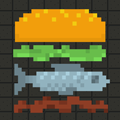 """""""Pixel Burger is deliciously challenging and mouth-wateringly addictive"""
