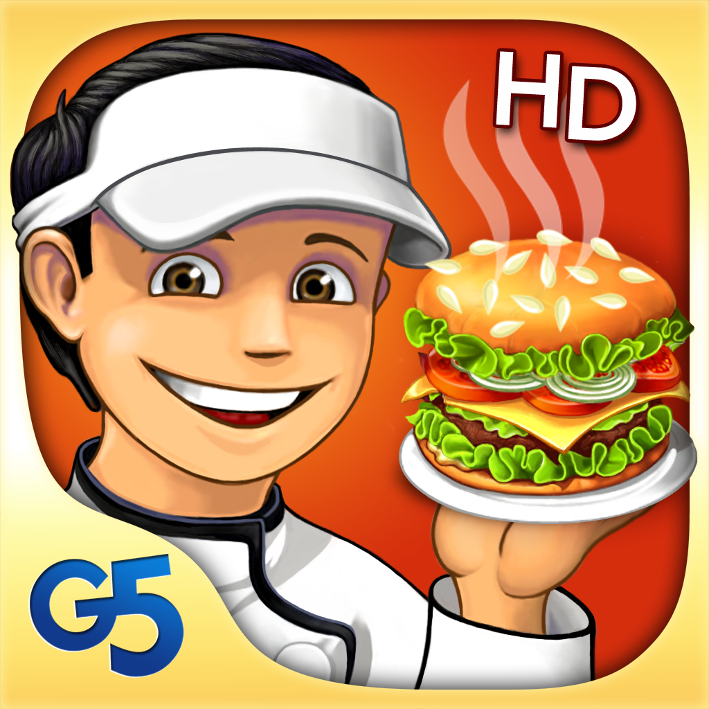 Stand O'Food® 3 HD (Full)