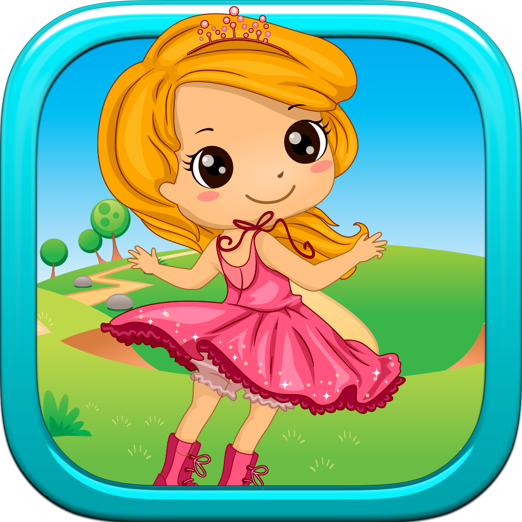 A Princess Palace Adventure Game for Girls - Full Version