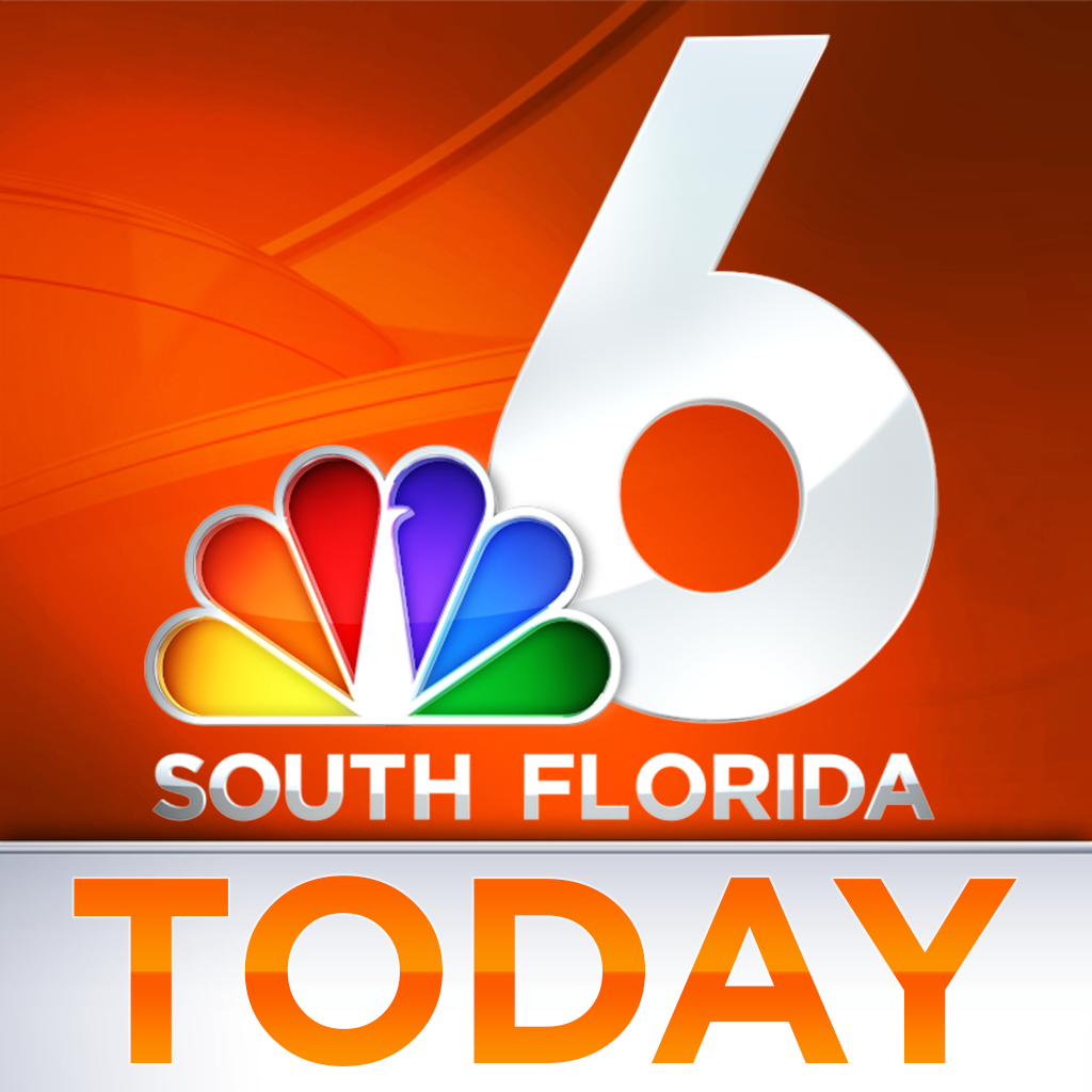 NBC6 Today icon