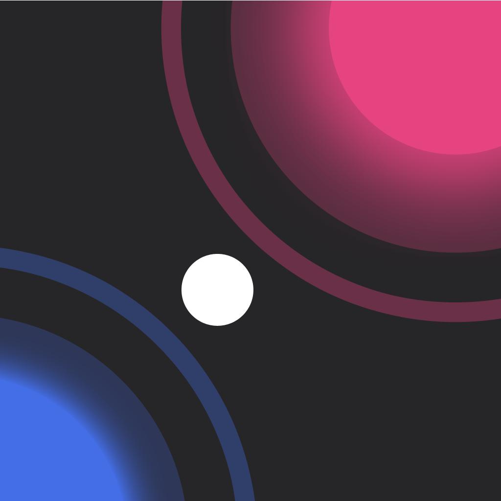 Zen Circle icon