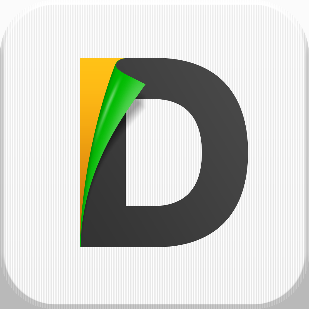 Documents by Readdle - free file manager, media player, photo album and document viewer