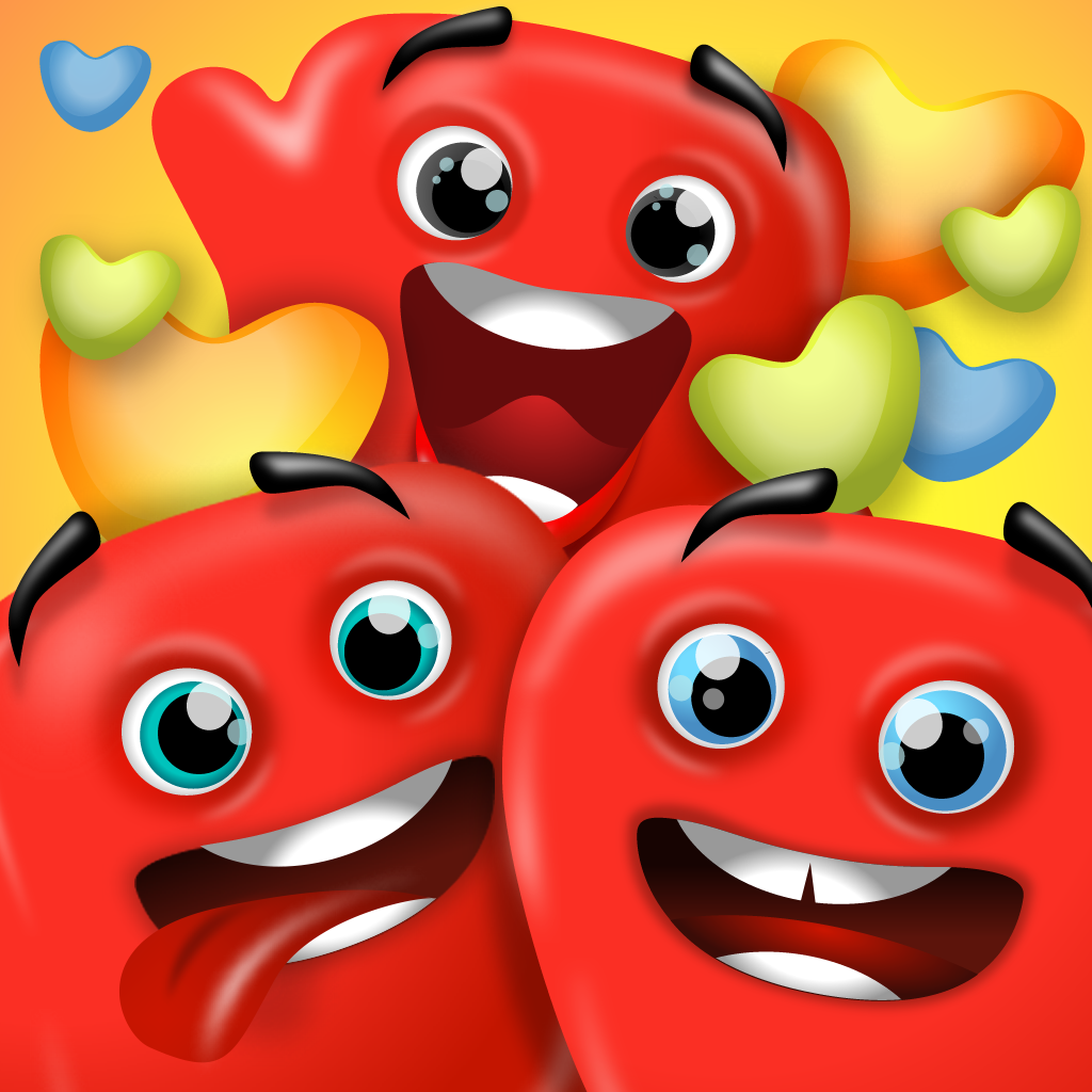 Jelly Love™ icon