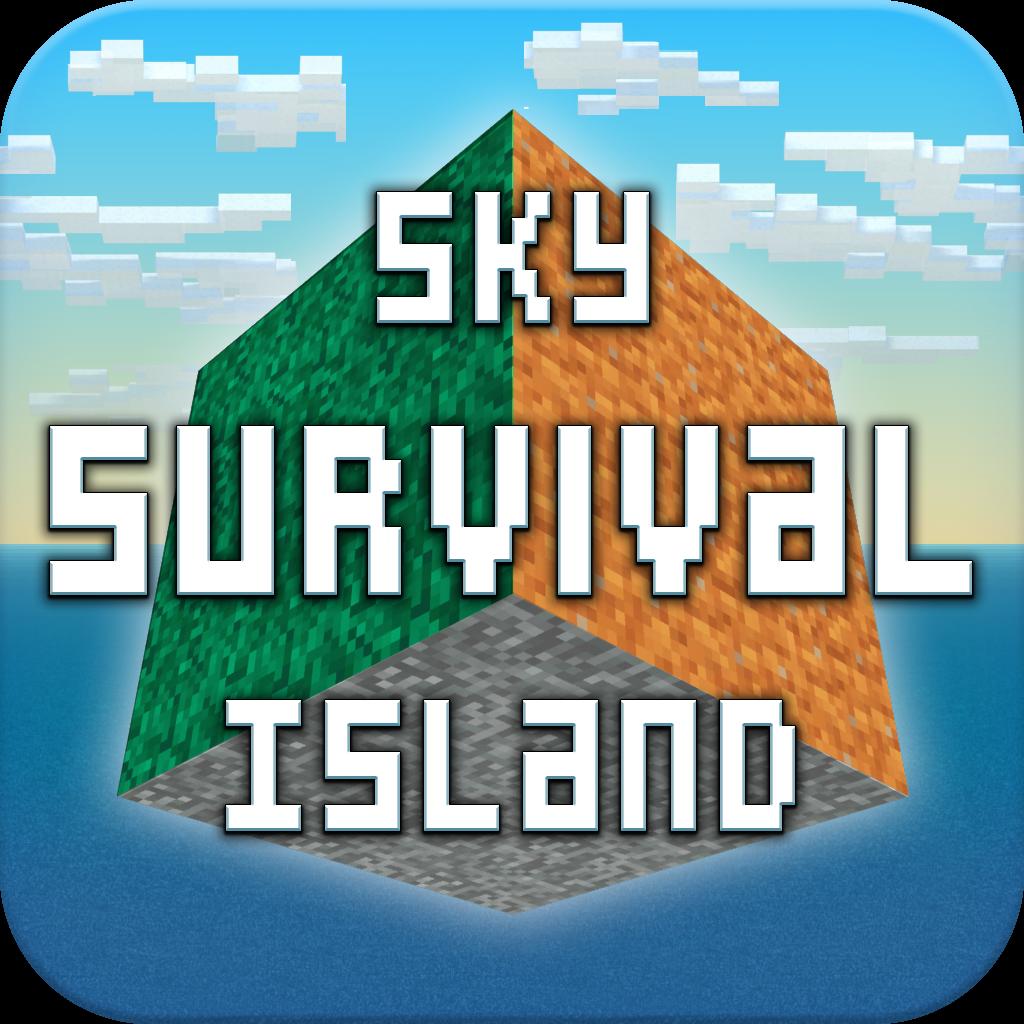 Sky Survival Island