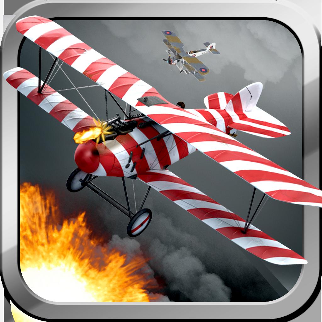 3D War Plane Fighter Pilot Modern Air Combat Game: Free