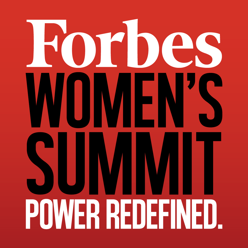 Forbes Women's Summit 2014