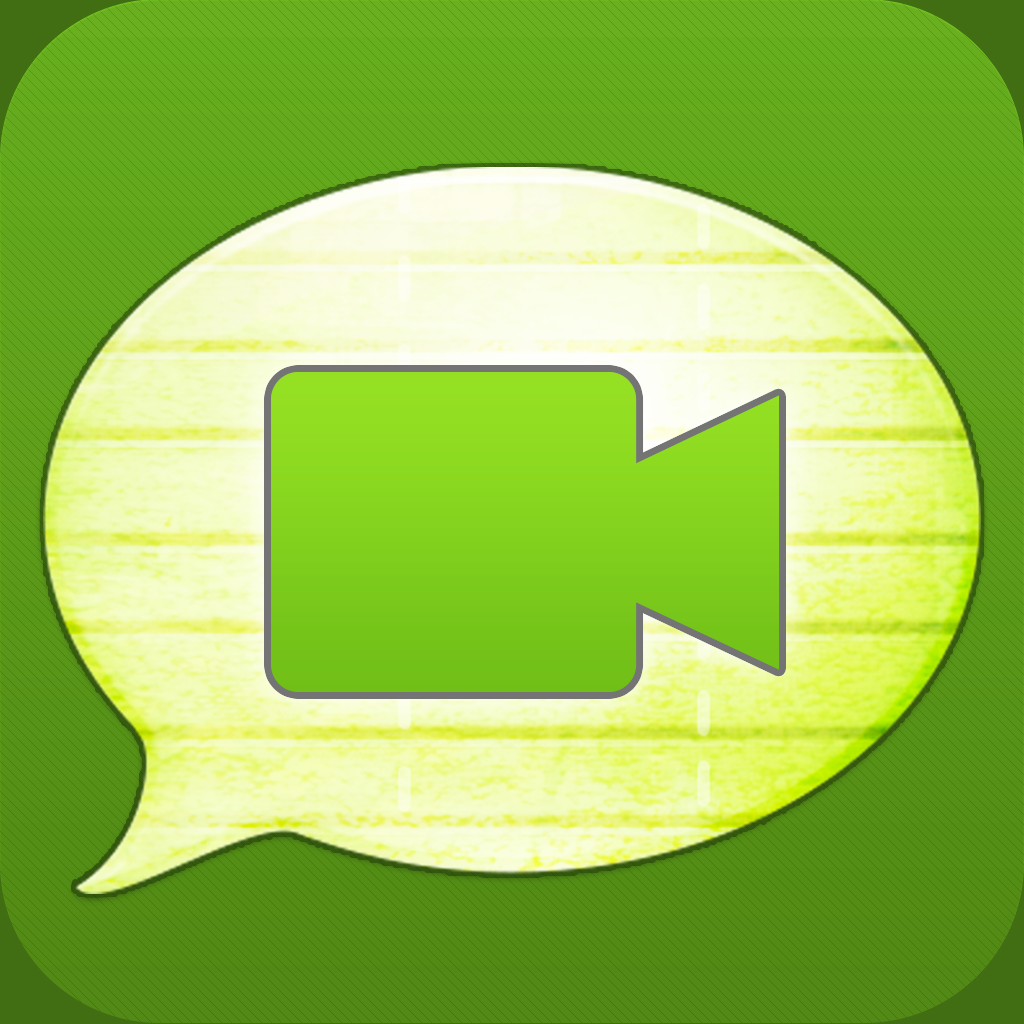 Any Video for SMS, Email, Facebook and Kik Messenger icon