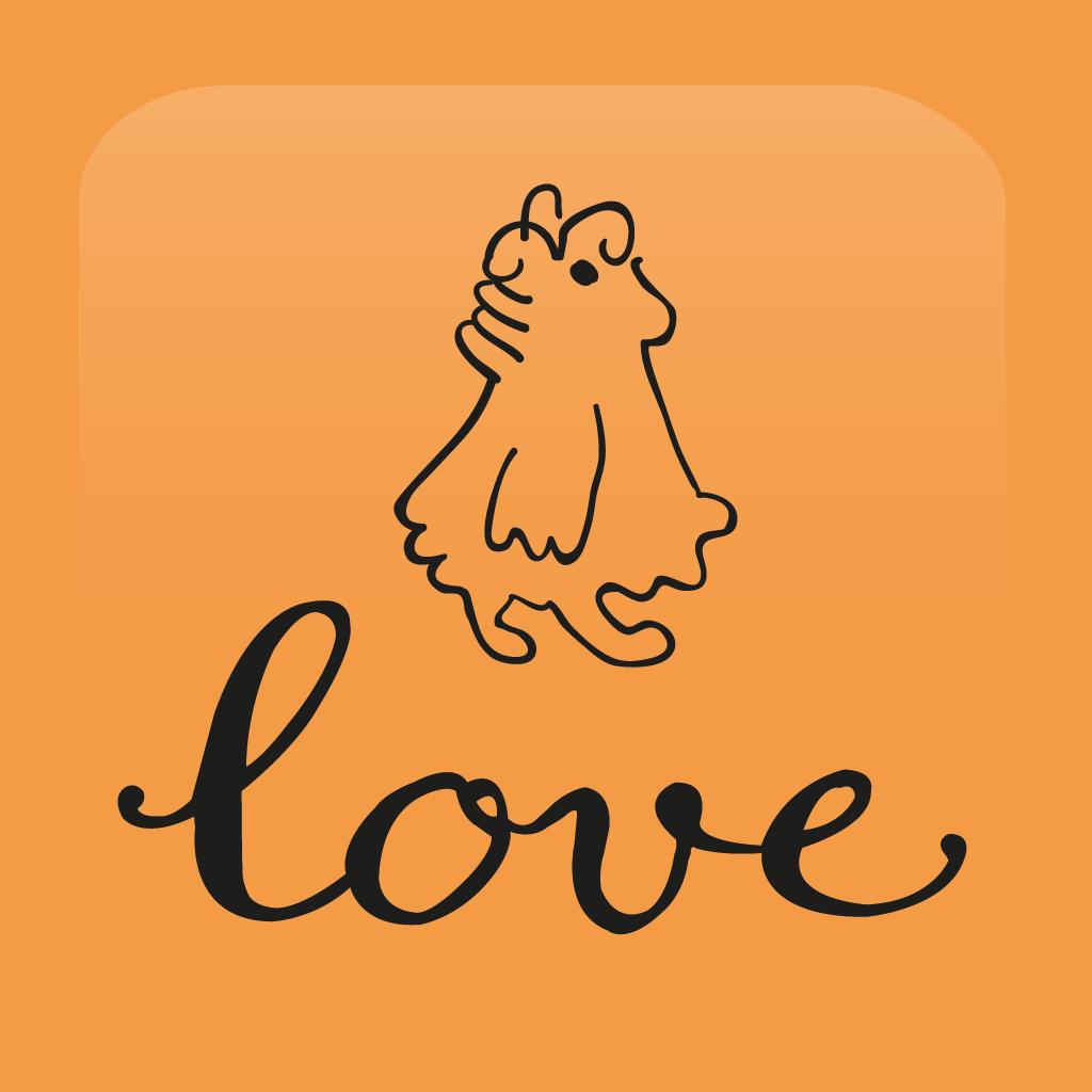 Love, the app