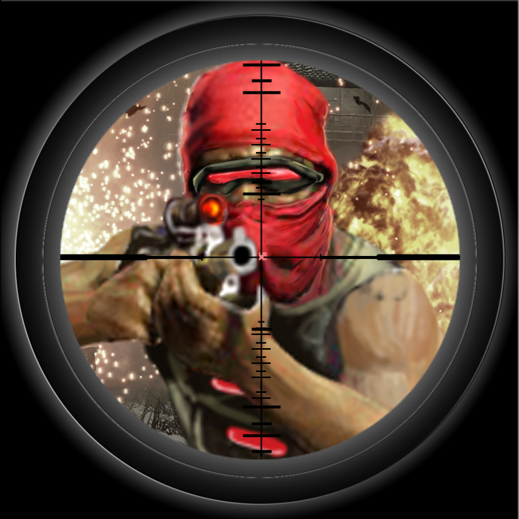 Absolute Sniper (17+) - Real Combat Elite Army Shooter Games