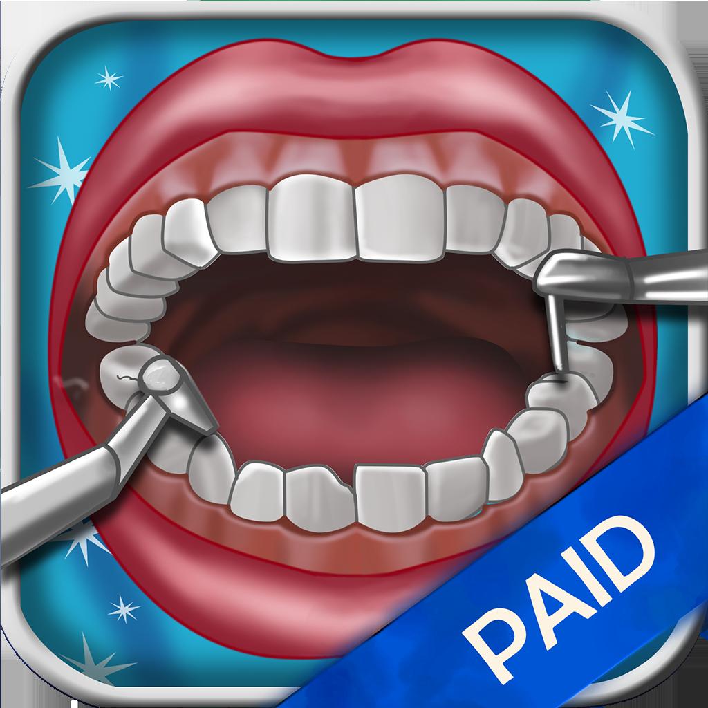 The Fake Dentist 2 PRO – Kids Virtual Doctor Adventure (Full Version)