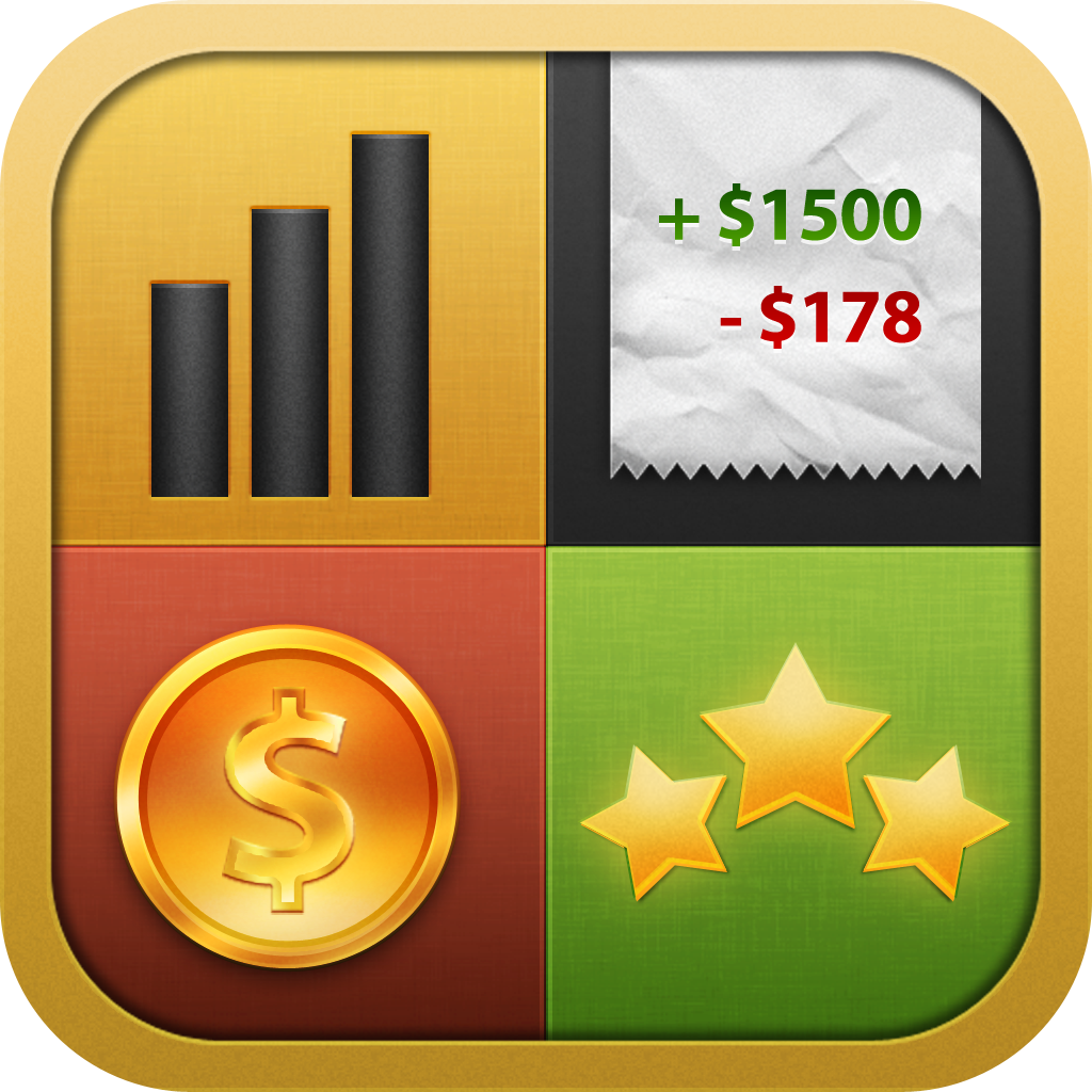 CoinKeeper: personal finance management, budget, bills and expense tracking