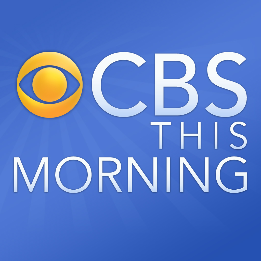 CBS This Morning icon