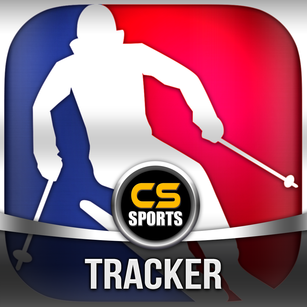 Ski Tracker BY CS SPORTS
