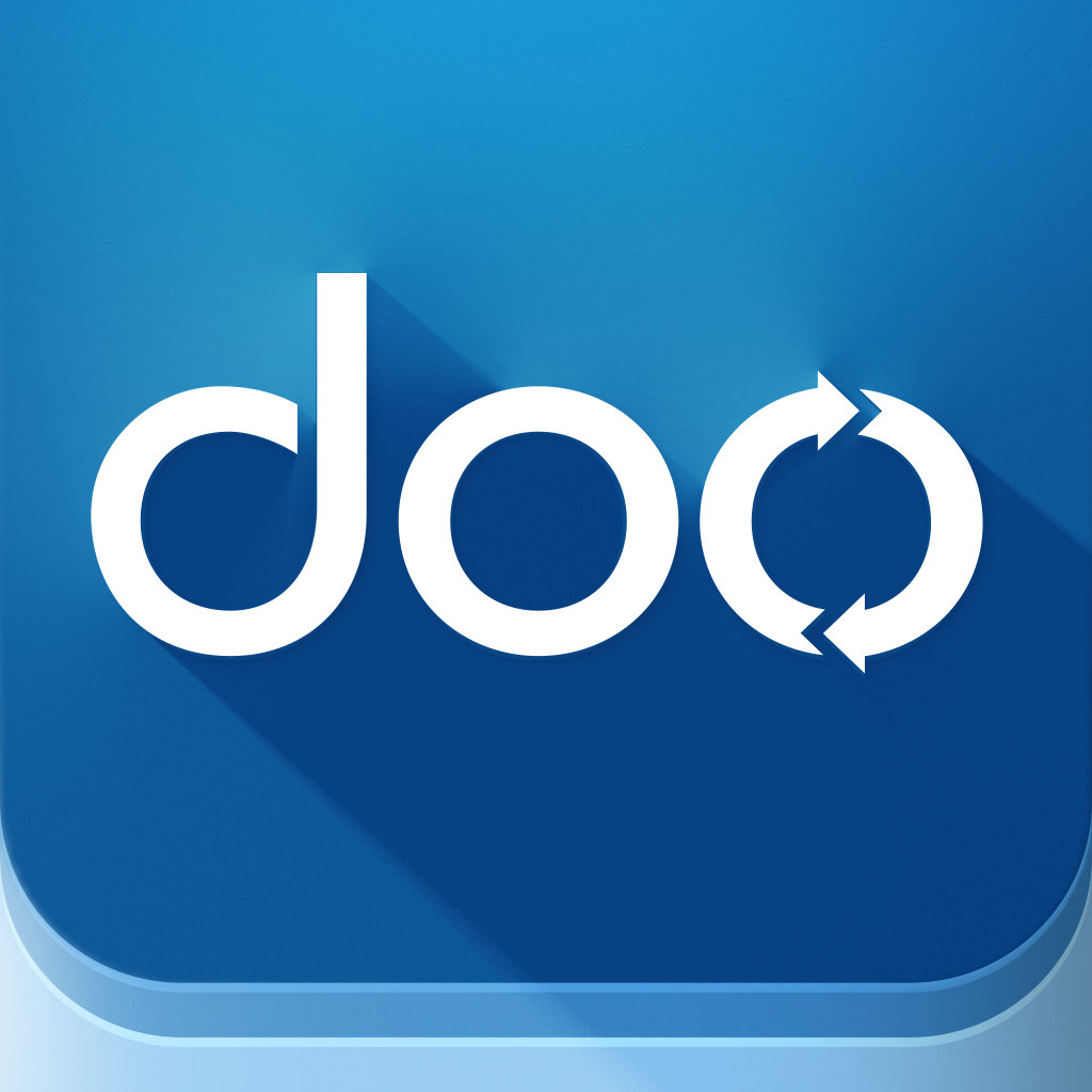 doo | Document Organizer & Scanner