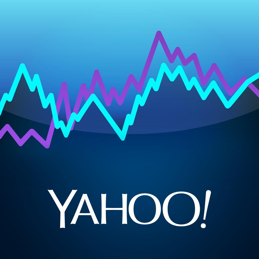 Introducing Yahoo! MarketDash - Stocks for iPad