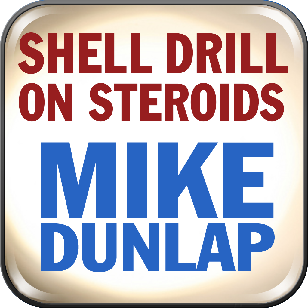 Shell Drill On Steroids: Offensive & Defensive Cutthroat Drills - With Coach Mike Dunlap - Full Court Basketball Training Instruction  - XL