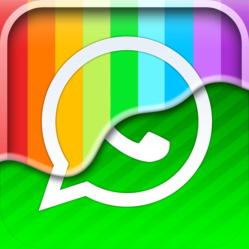 Skins for WhatsApp Messenger + Icons