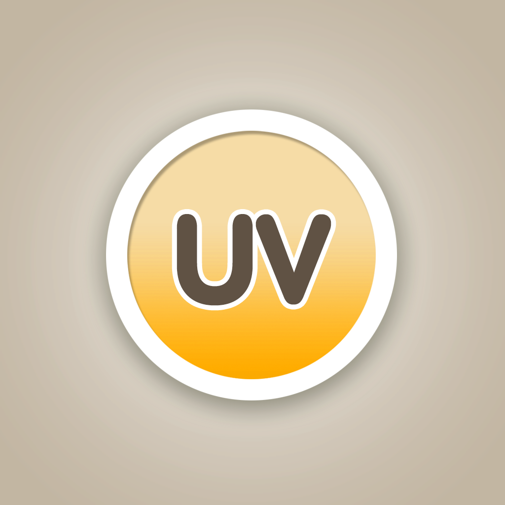 UVmeter - Check your UV Index