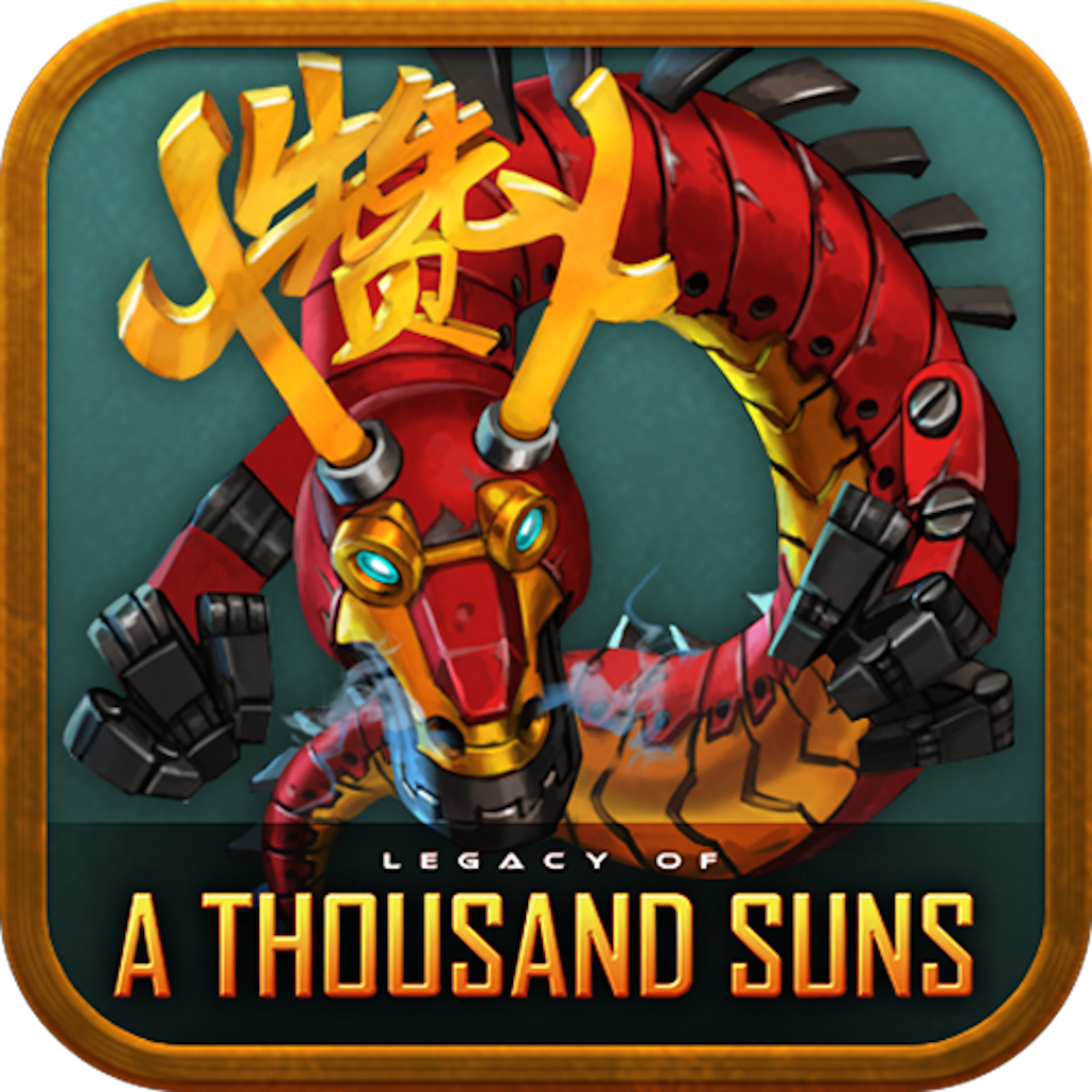 Legacy of a Thousand Suns Review