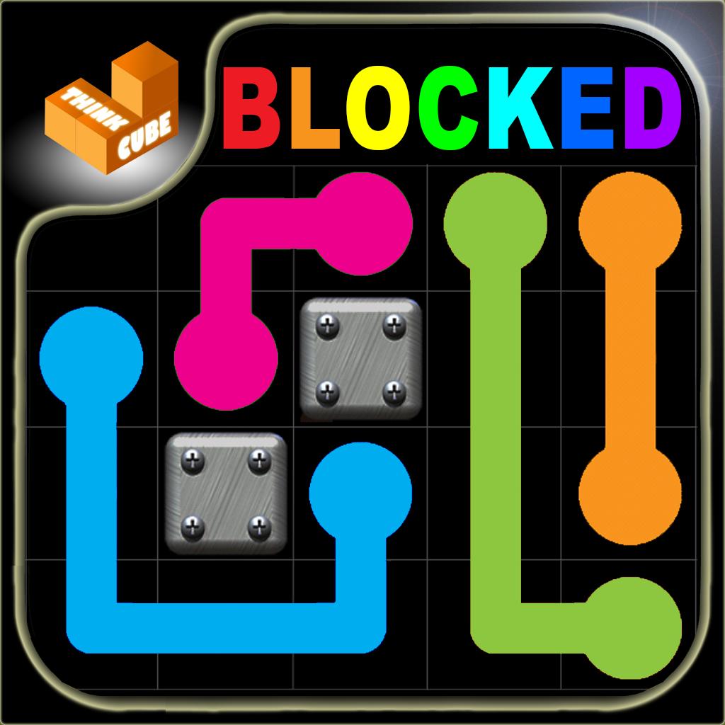 Link Blocked