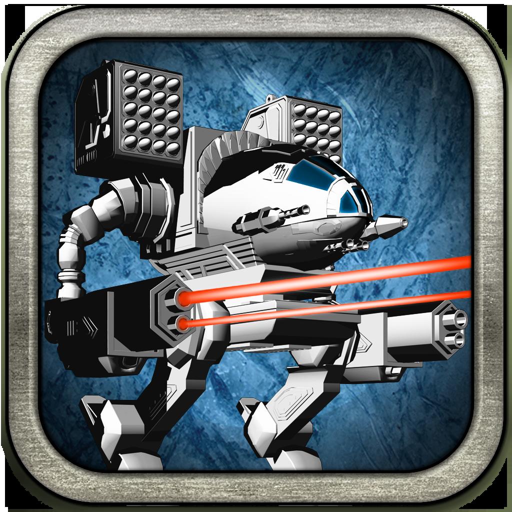 MechWarrior: Tactical Command - 1.4.0 [AppCake]