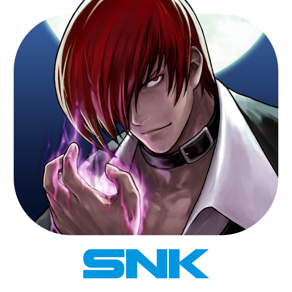 THE KING OF FIGHTERS-i 2012.