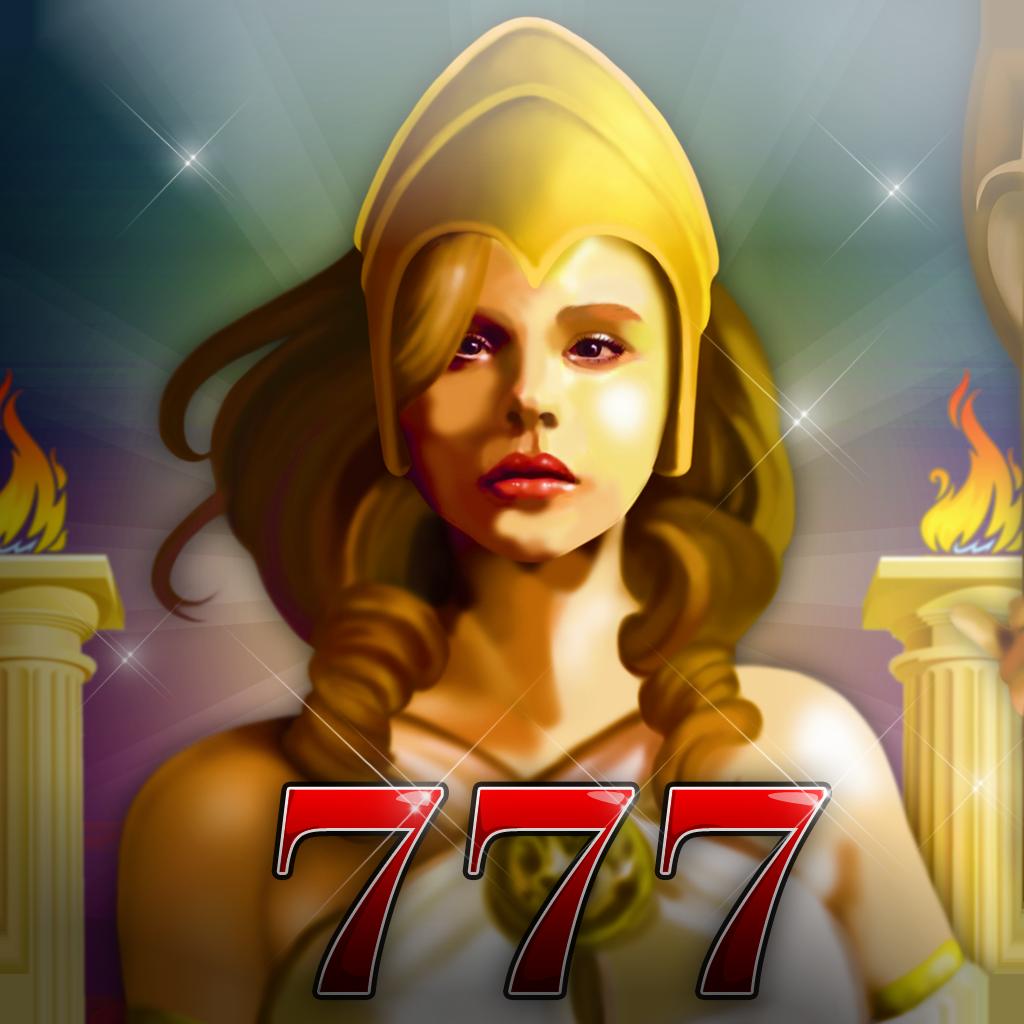 Athenas Way Slot Craze - Ancient Casino Big Win Spin