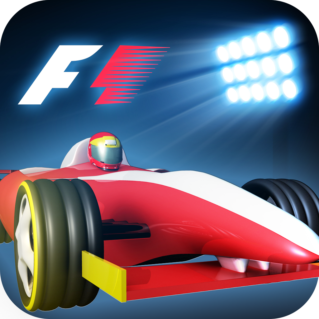 Ace F1 Racer - Cool new formula one road racing arcades game