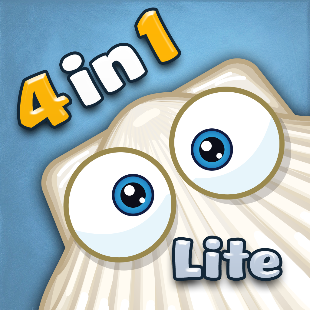 Logik Spiele App