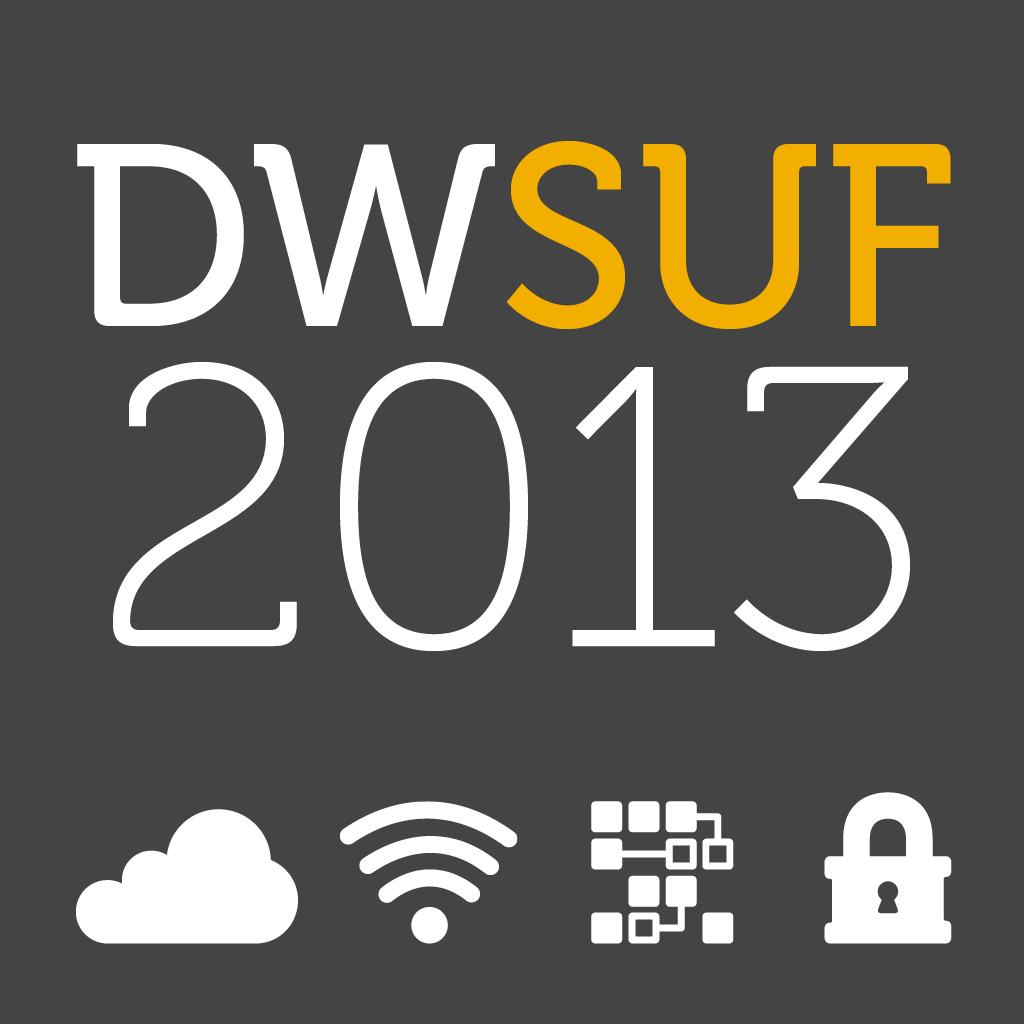 DWSUF 2013 icon