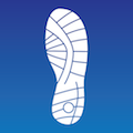 StepTracker Icon
