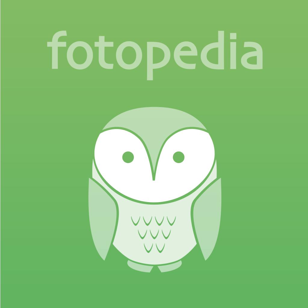 Fotopedia Wild Friends icon