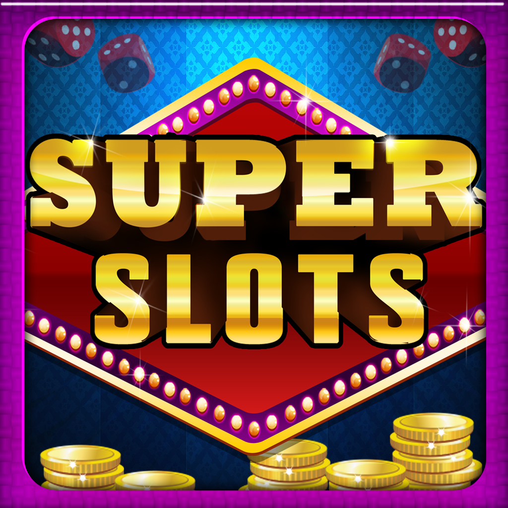 Super Slots - Casino & Poker