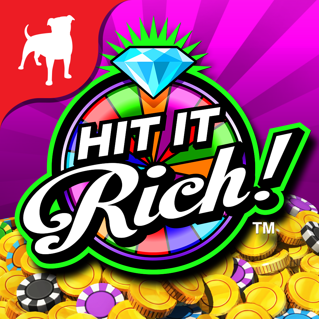 Free Slots Hit It Rich